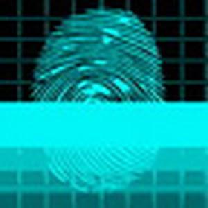 Fingerprint Scanning fingerprint id