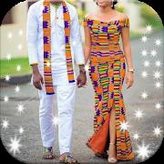 African Wedding Style