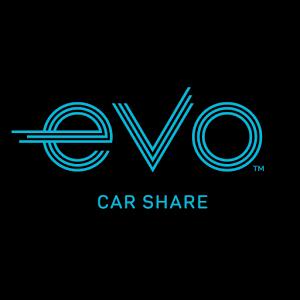 Evo Car Share share