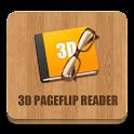 3D PageFlip Reader executable