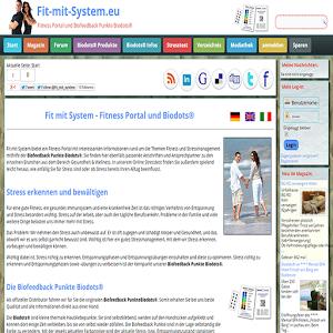 Fit-mit-System.eu - Die APP pos system windward