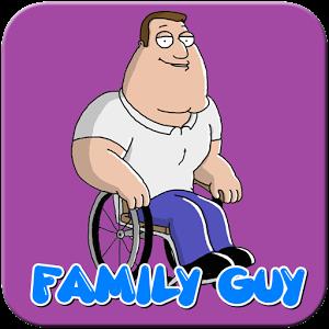 Joe Family Guy Soundboard