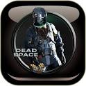 Dead Space 3 GO Launcher Theme