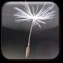 Dandelion Seeds S3 LWP phone seeds