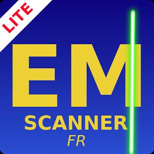 Euromillions Scanner Fr lite lite options scanner