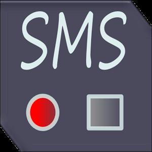 SMS Rec Hi-Q AUDIO audio