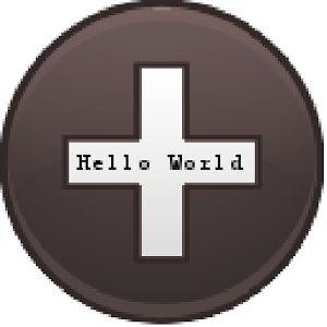 Hello World Plus