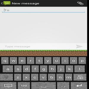 Keycraft Minecraft Keyboard