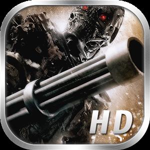 3D Sniper Storm