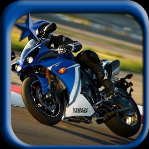 Violent Motorcycle
