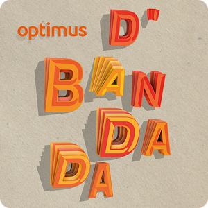 Optimus D`Bandada 2013
