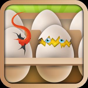 Egg Shoot - Tap The Egg