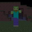 Minecraft Zombie Attack LWP