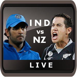 IND vs NZ Live