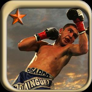 Violence Boxing