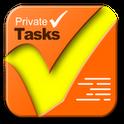 Private Tasks - ToDo list