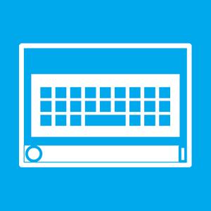 Keyboard Switcher+