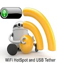WiFi HotSpot & USB Tethering