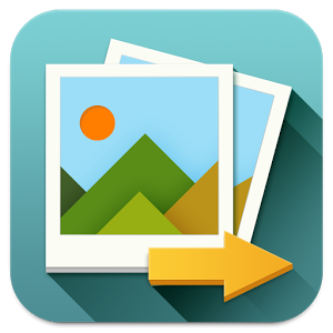 Photo Slide : Digital Frame photo slide widget