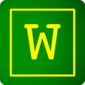 Word Scramble Widget FREE free word scramble solver