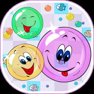 Baby bubbles Boom