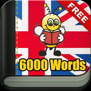Learn English 6000 Words