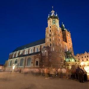 The Beautiful Krakow, Poland