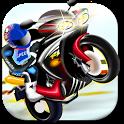 Wheelies Racing Bike Motor
