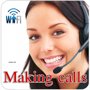 Making Calls On Wifi calls skype wifi
