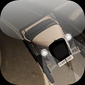 Lane Jumping Car