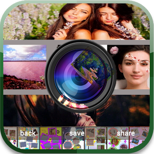 Photo Editor - Photo Collage