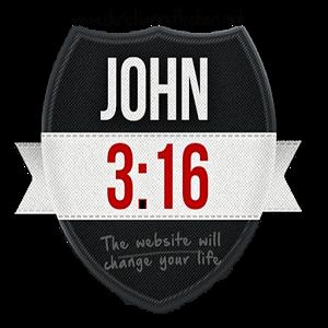 Reflections (John 3:16)