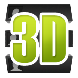 3D Contact List Premium