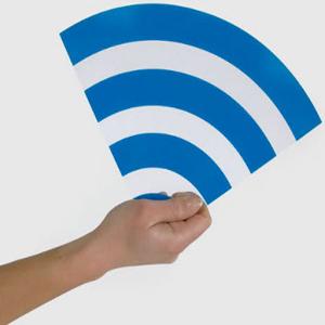 GET BETTER NETWORK SIGNAL