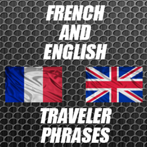 French English Travel Phrases