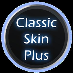 Poweramp Classic Skin Plus