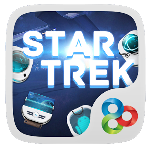 Star Trek GO Launcher Theme