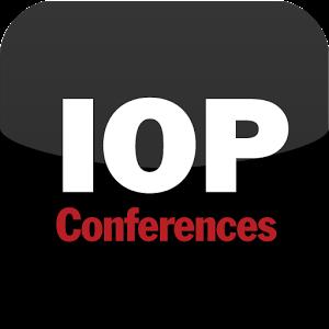 IOP Conferences