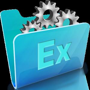 File Explorer :File Manager file
