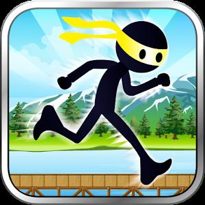 Ninja Run - Ninja Jump client ninja