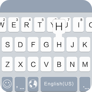 OS8 theme for Emoji Keyboard