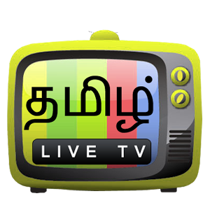 live tamil Apps Android