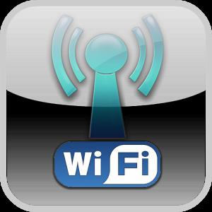 Hotspot wifi tether
