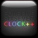 Clock ++