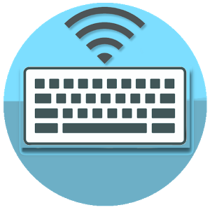 Custom Remote Keyboard Lite