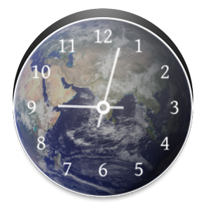 Planet Faces: Wear Watch Faces dirty smiley faces