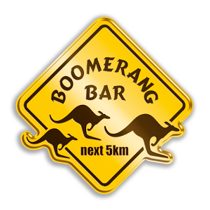 Boomerang Bar boomerang tv channel