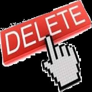 Delete Me delete