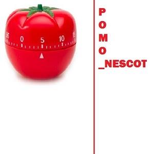PomoNESCOT