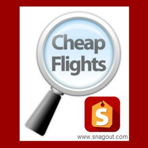 Flight Scanner - Snagout.com